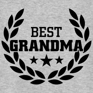 Best Grandma T-Shirts - Men's Organic T-shirt