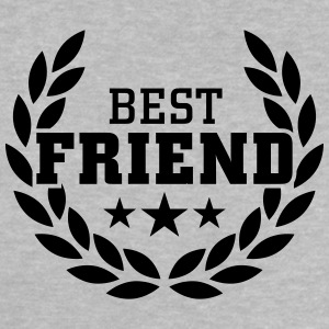 Best Friend Babytröjor - Baby-T-shirt
