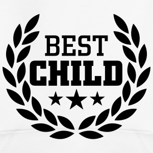 Best Child Tröjor - Premium-Luvtröja barn