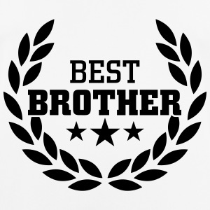 Best Brother T-Shirts - Männer T-Shirt atmungsaktiv