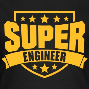 Super Engineer T-Shirts - Frauen T-Shirt