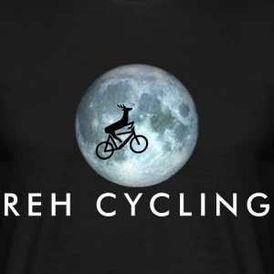 REH CYCLING (ET Edition) T-Shirts - Männer T-Shirt