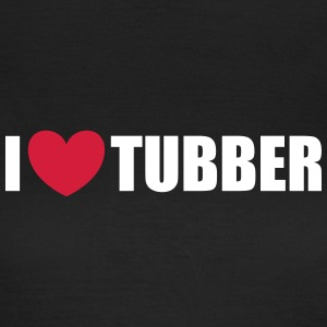 Tubber T-Shirts - Frauen T-Shirt