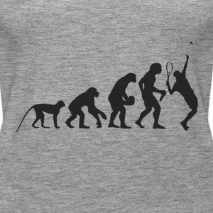 Evolution Tennis Tops - Women's Premium Tank Top