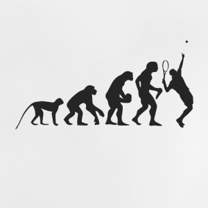Evolution Tennis Babytröjor - Baby-T-shirt