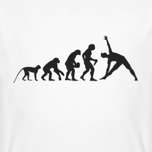Evolution Yoga T-shirts - Organic mænd