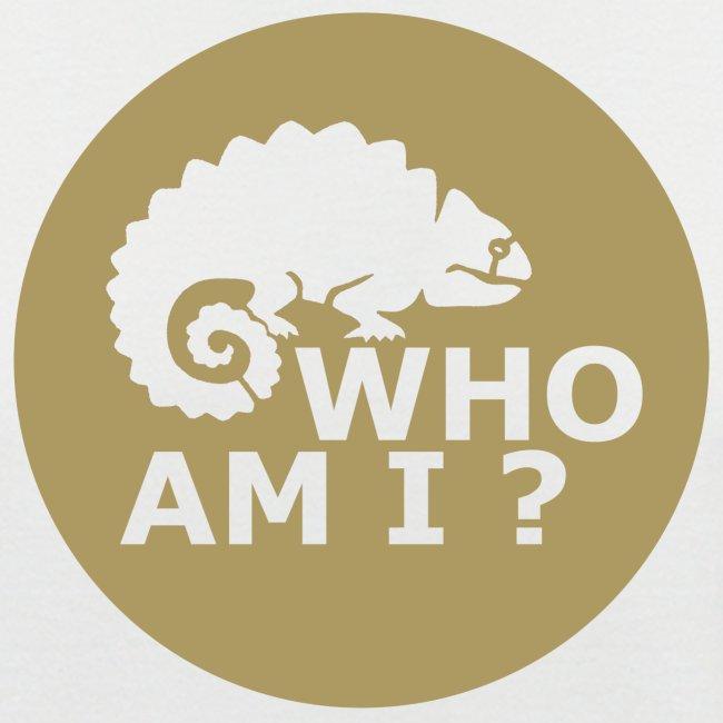 Who am I? - T-Shirt