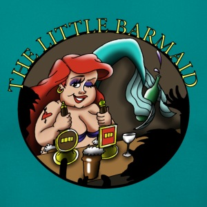 The Little Barmaid - Women's T-Shirt