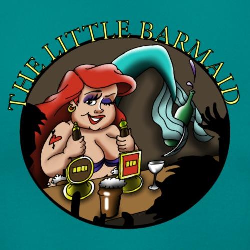 The Little Barmaid