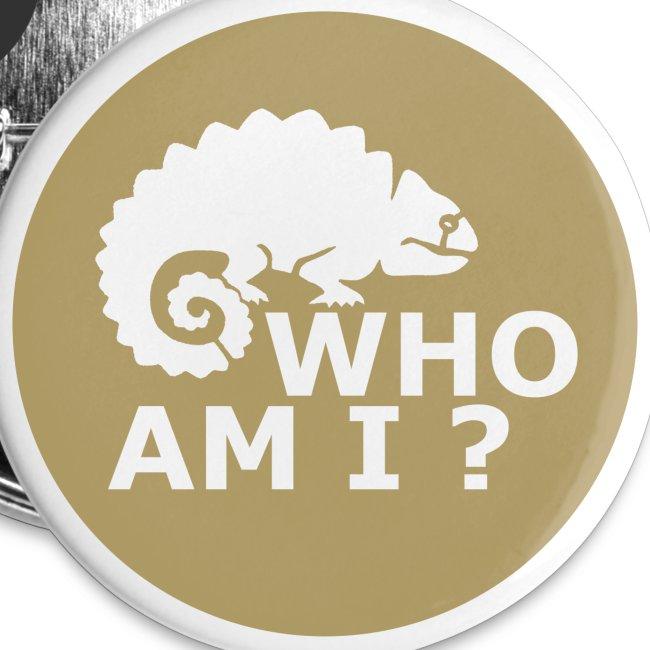 Who am I? - Anstecker