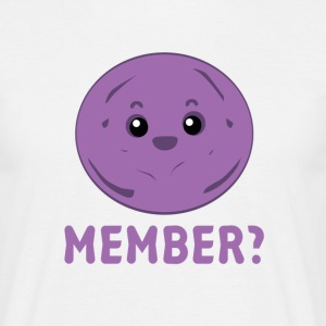 Member Berries - Memberberies T-Shirts - Men's T-Shirt