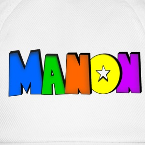 Manon Caps & Hats - Baseball Cap