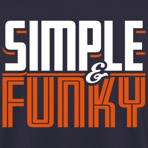 Simple&funky Sweat-shirts - Sweat-shirt Homme