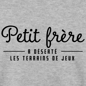 Petit Frère Sweat-shirts - Sweat-shirt Homme