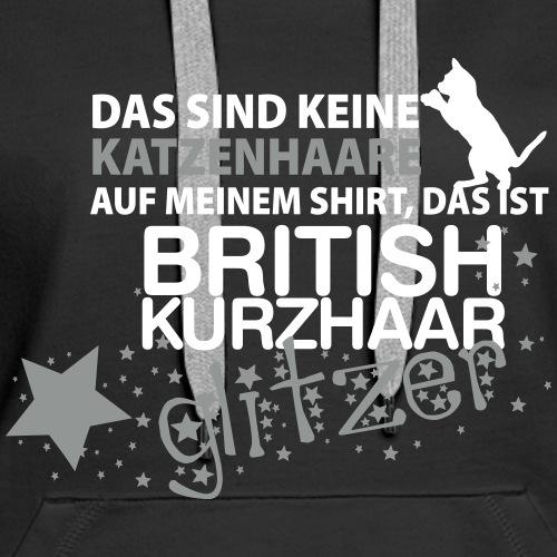 British Kurzhaar Glitzer