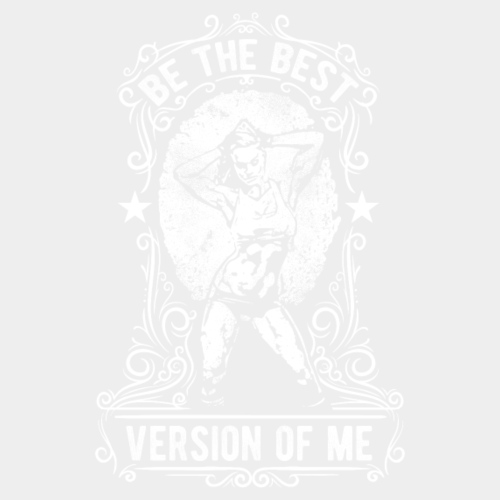 THE BEST VERSION OF ME #1