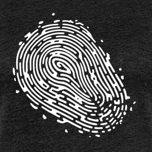 Fingerprint - Frauen Premium T-Shirt