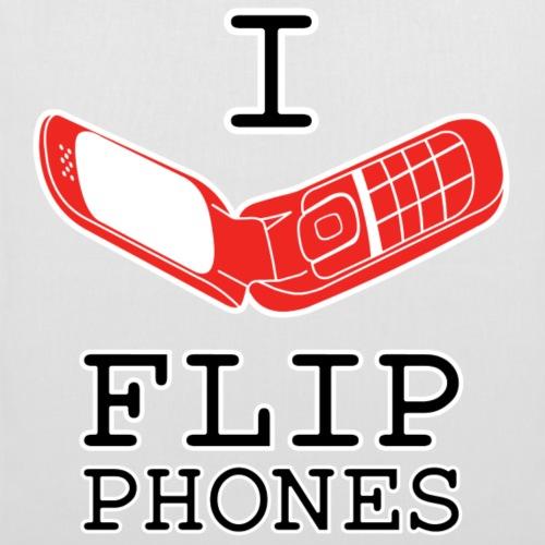 Flip Phone Lover