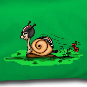 racing snail Bags & Backpacks - Duffel Bag