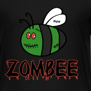 Zombee T-Shirts - Teenager Premium T-Shirt