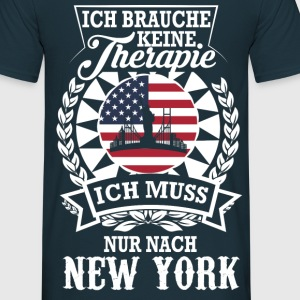 NEW YORK T-Shirts - Männer T-Shirt