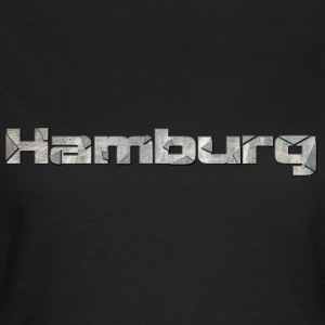 Hamburg-Metall T-Shirts - Frauen T-Shirt