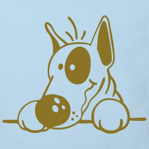 The Bull Terrier Shirts - Kids' Organic T-shirt
