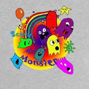Mini Monster - Baby T-shirt
