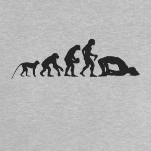 Evolution Yoga Baby T-shirts - Baby T-shirt