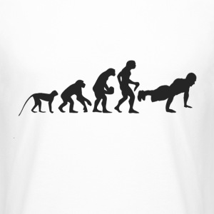 Evolution Fitness Tee shirts - T-shirt long homme