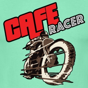 Cafe-Racer T-Shirts - Men's T-Shirt