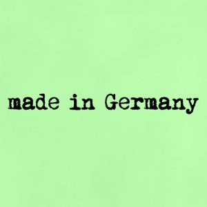 made-in-Germany Baby T-Shirts - Baby T-Shirt
