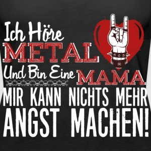 Metal Mama Tops - Frauen Premium Tank Top