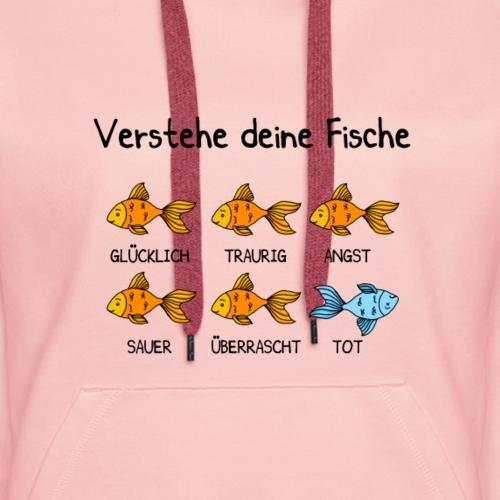 verstehe deinen fisch