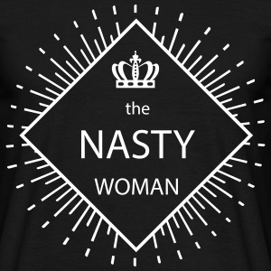 The Nasty Woman T-Shirts - Men's T-Shirt