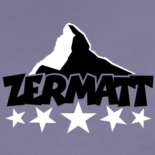 Zermatt Matterhorn 5 Sterne