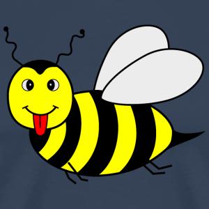 """Shirts mit Tier-Motiv """"Süße freche kleine Biene"""""""