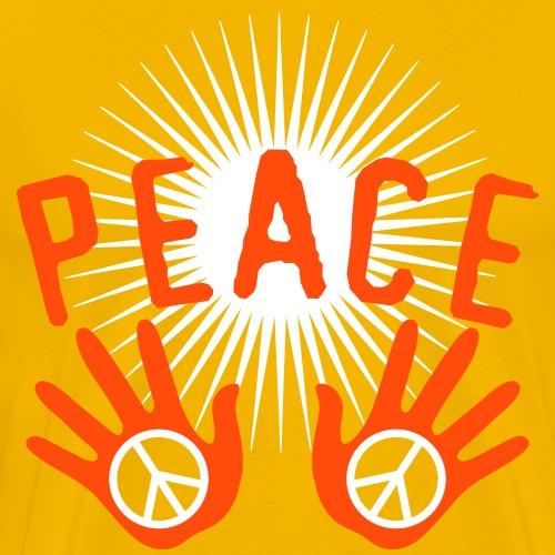 02 Peace Hands Hände