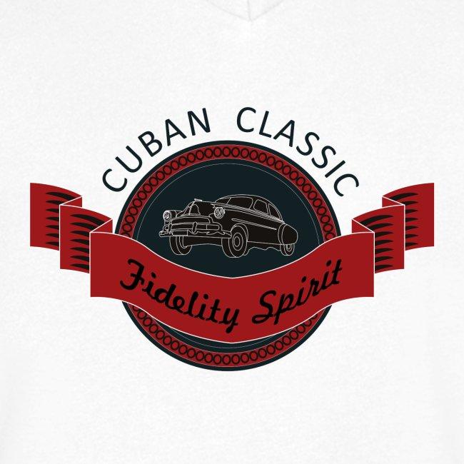 CUBAN CLASSIC Cadillac-Brand