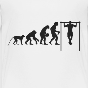 Evolution Fitness Tee shirts - T-shirt Premium Enfant