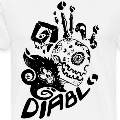 DiaDeLosMuerte_Diablo_Black