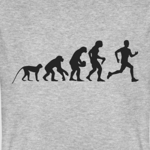 Evoluiton Fitness T-Shirts - Men's Organic T-shirt