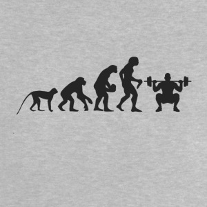 Evolution Fitness Baby shirts - Baby T-shirt