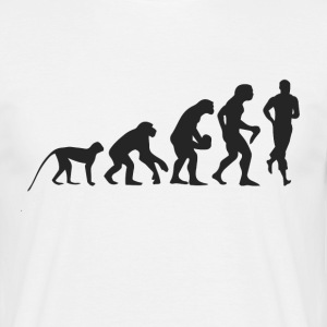 Evolution Fitness Tee shirts - T-shirt Homme