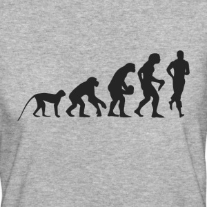 Evolution Fitness T-Shirts - Women's Organic T-shirt