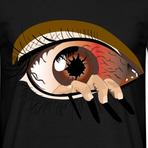 The Eye - T-shirt Homme