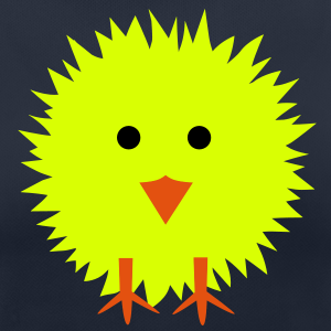 "Shirts mit Tier-Motiv ""Küken Chick """