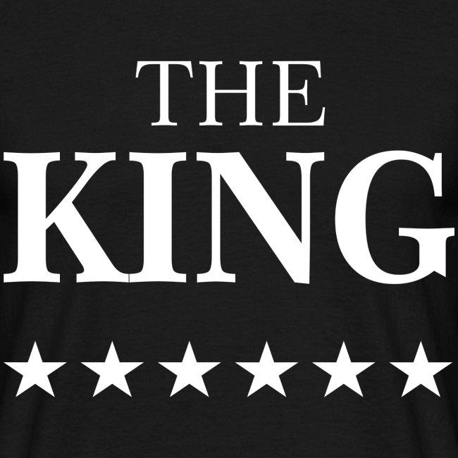 The King Hoodie