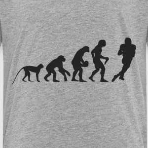 Evolution Football Shirts - Kinderen Premium T-shirt