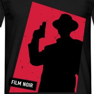 Suchbegriff 50er jahre t shirts spreadshirt for Film noir t shirts